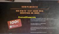 """Logo Vinci anche tu con """" AIA Carne al fuoco 2020"""" Gift Idea Shopping da 100 euro e Barbecue: sei ancora in tempo"""