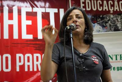 Ana Lúcia Rodrigues. Café com Jornalista