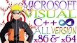 Microsoft Visual C++ All Version x86 & x64 Package