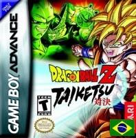Dragon Ball Z - Taiketsu (BR)