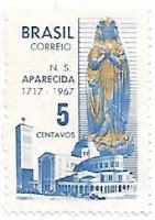 Selo Nossa Senhora Aparecida
