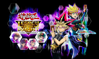 Yu-Gi-Oh! Legacy of the Duelist Link Evolution [PC]