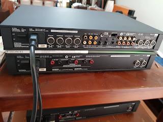 Naim NAP 150 and NAPV 175 Power amp (Used) 20180612_152436