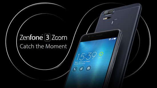 Asus Zenfone 3 Zoom ZE553KL Specifications - Inetversal
