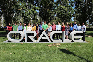 Oracle Finance Limited Walkin Interview On 22nd Apr 2017
