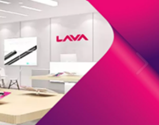Lava Brand Shop / Showroom Is now available in Mymansing