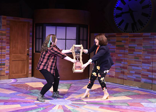 Freaky Friday | Horizon Theatre