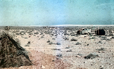 Image result for ww2 north africa desert