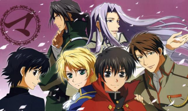 Kyou Kara Maou - Top Isekai Anime (Main Character Trapped in Another World)