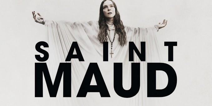 "Terror Underground #24: ""Saint Maud""(2021)"