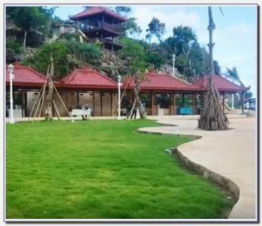 Pantai Ngrawe Yogyakarta