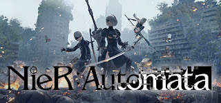 Nier Automata free download pc game full version