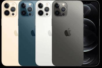 سعر ومواصفات ايفون 12 برو ماكس .. iPhone 12 Pro Max price