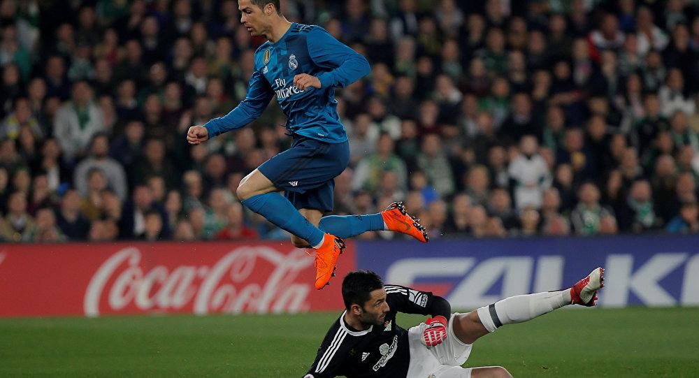 نتيجة مباراة ريال مدريد وريال بيتيس بتاريخ 02-11-2019 الدوري الاسباني