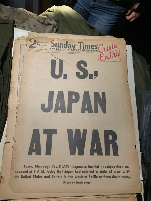 Newspapers found in VTC basement(27 Pics)
