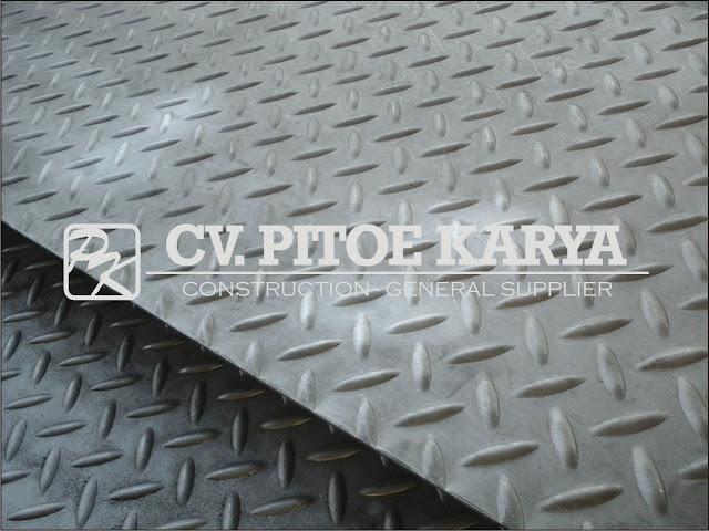 Steel Construction Supplier