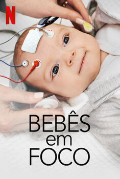 Bebês em Foco 1ª Temporada Torrent – WEB-DL 720p Dual Áudio