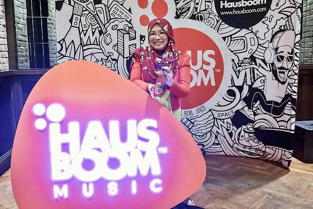 Konsert Hausboom Music 2019 Tampilkan Artis Pelbagai Genre