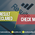 NVS Final Result Out | Check Now.!!