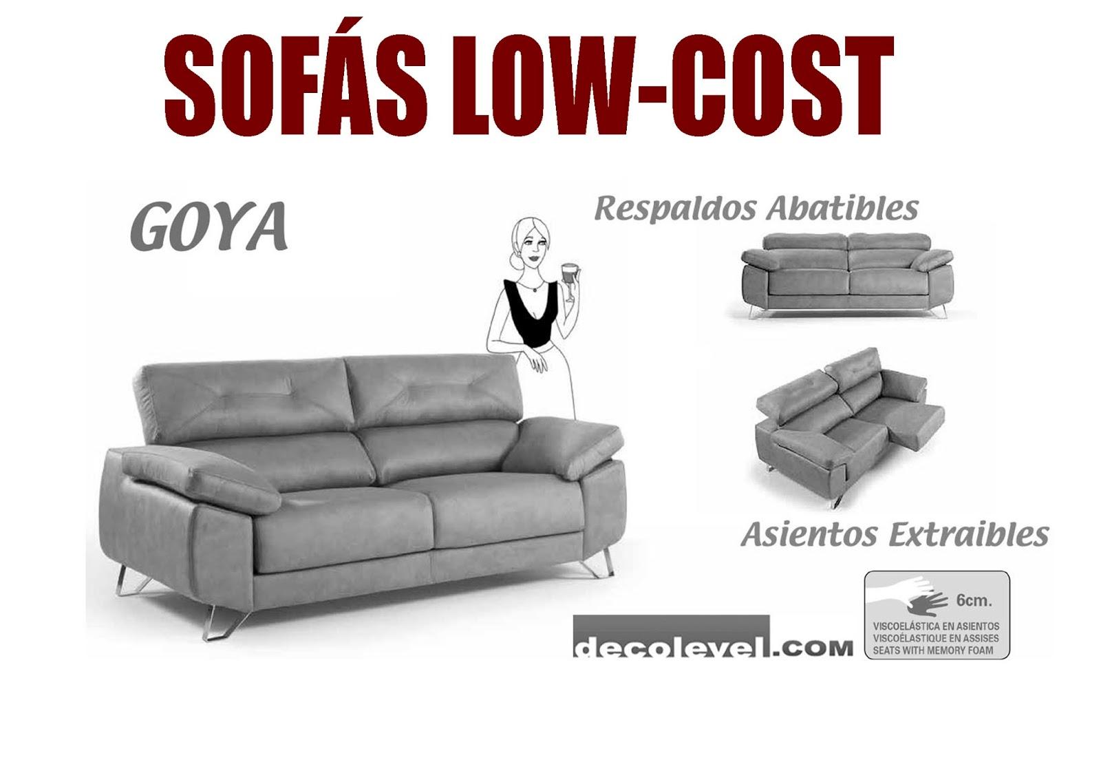 Sofas baratos barcelona stunning sofas muy baratos - Tuco zaragoza ...