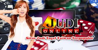 Situs Judi Togel Taiwan Terpopuler