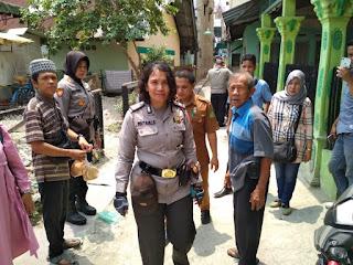 Kompol Faidir Chaniago,SH,MH : Personil Medan Area Rutin Melaksanakan Kegiatan Binluh Kepada Masyarakat