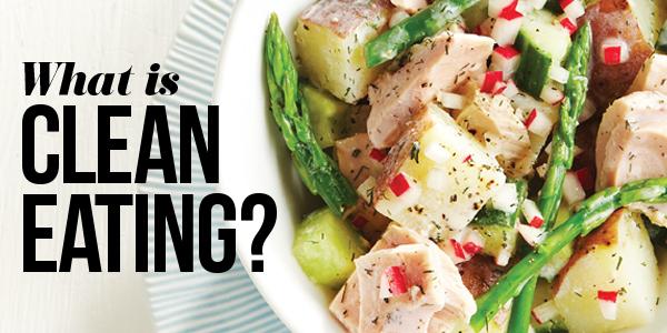 Cara Diet Clean Eating yang Baik dan Benar