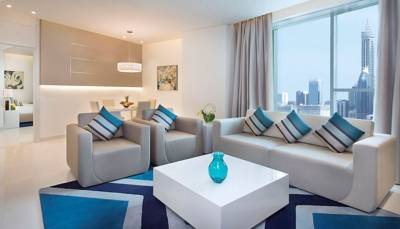 شقق Rojen Vacation Apartments Downtown