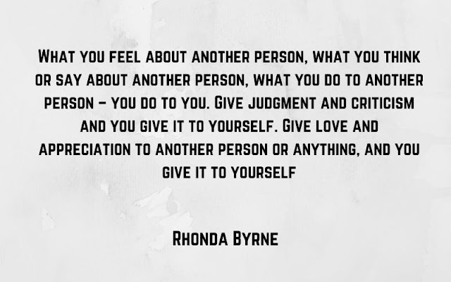 Rhonda Byrne law of attraction quotes