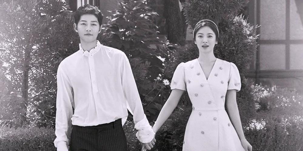 أُشِيع أن سونغ هي كيو وسونغ جونغ كي  كانوا يستعدون للإنجاب العام الماضي قبل طلاقهم