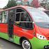 Gran Valparaíso. Buses intercomunales no transitarán este jueves por apedreamientos