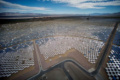 Menilik Perkembangan Energi Terbarukan di Negara Maju