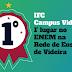 IFC Campus de Videira é destaque no ENEM