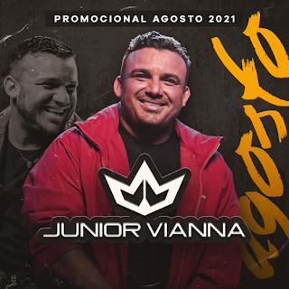 Junior Vianna - Promocional de Agosto - 2021