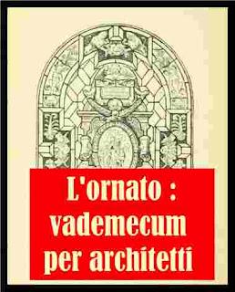 L'ornato : vademecum per architetti