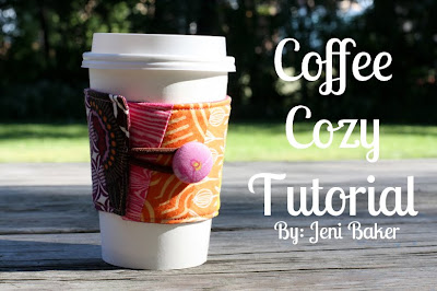 Coffee Cup Sleeve Collar Java Jacket Mug Cozy No Matter What You Call It This One Is Not Only Stylish But Eco Friendly