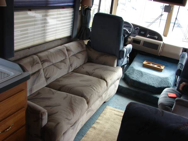 Georgie Boy Rv >> Used RVs 1995 Georgie Boy Motorhome For Sale For Sale by Owner