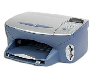 HP PSC 2510xi Photosmart