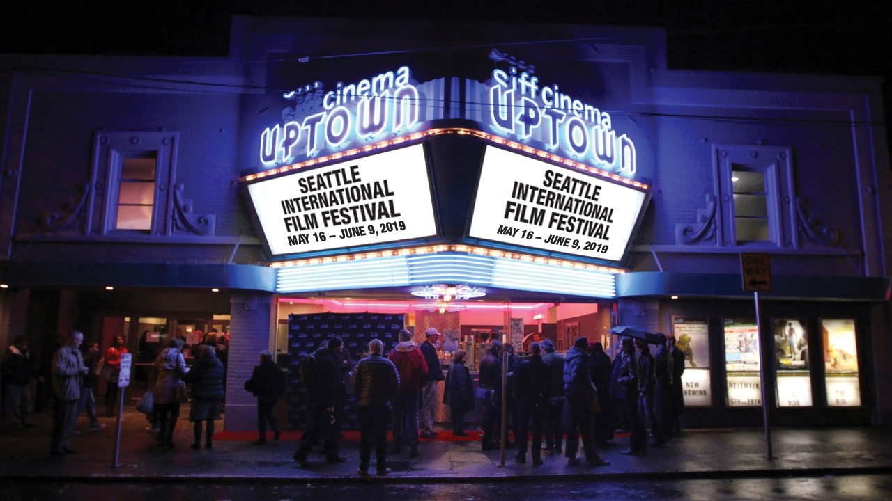 15+ Must See Movies at Seattle International Film Festival