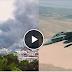 Kasindak-sindak na paglulunsad ng air strike sa Marawi City