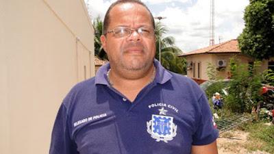 Carro de delegado que está desaparecido é encontrado incendiado em Anagé