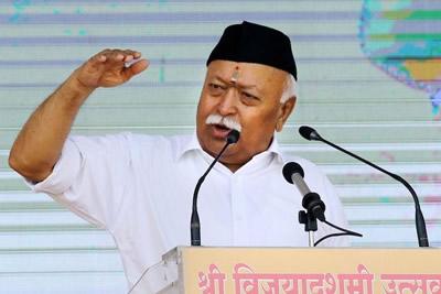 Mohan Bhagvat