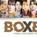 Lirik Lagu Stray Kids - Boxer dan Terjemahannya
