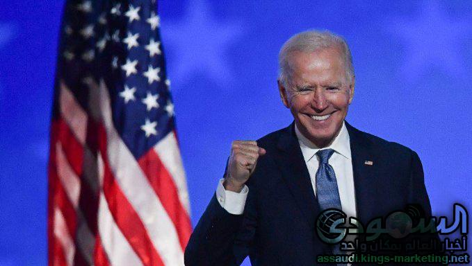 تقارير بايدن يتجه للفوز بولاية أريزونا في الإنتخابات الرئاسية الأمريكية 2020