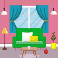 G4E Honeymoon House Escap…