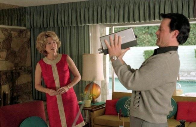 Rita Wilson Greg Kinnear Auto Focus movie