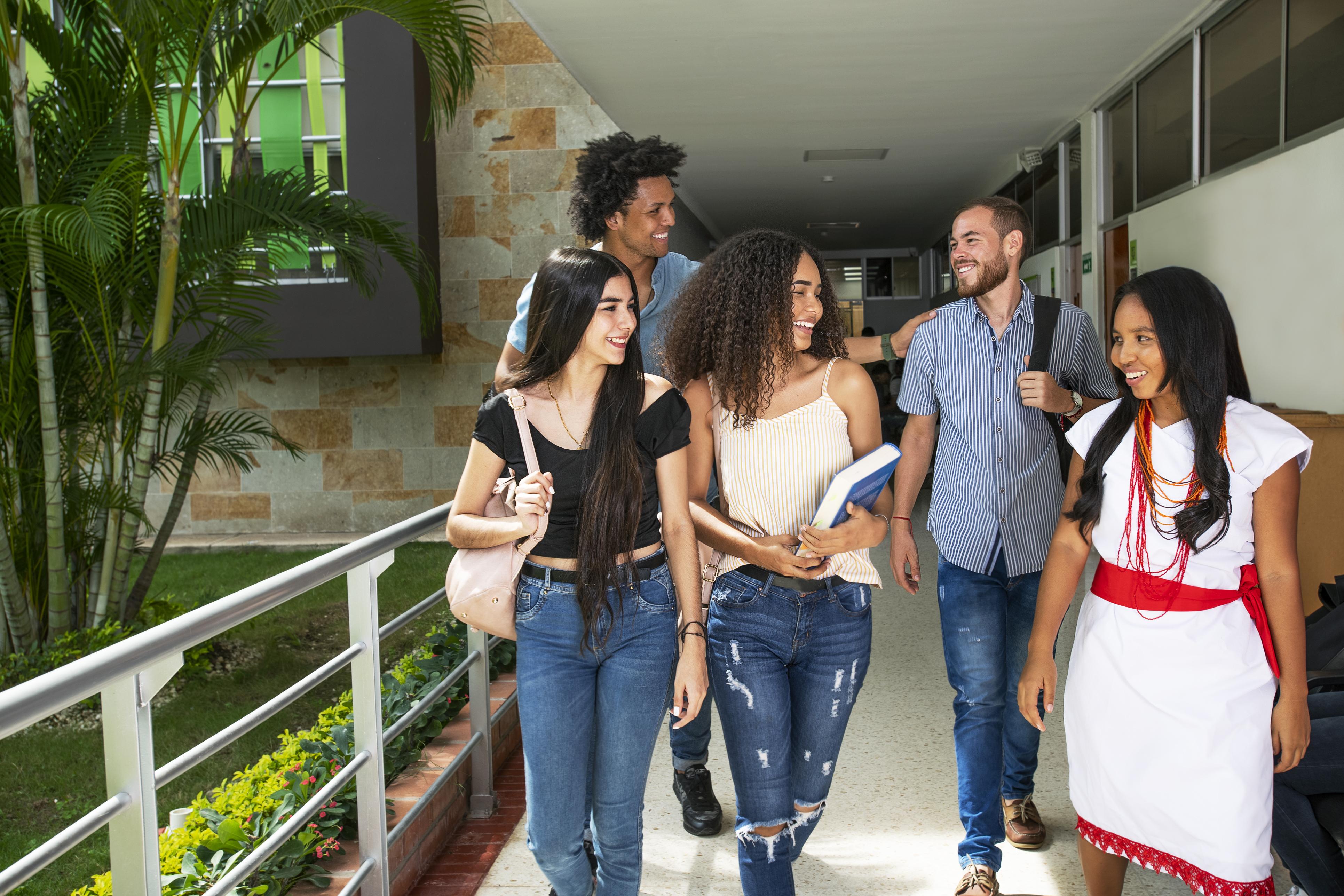 hoyennoticia.com, Areandina en Valledupar abre programa de Comunicación Social