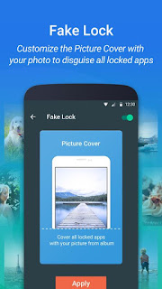 Download IObit Applock - Face Lock Apk v2.2.1 For Android