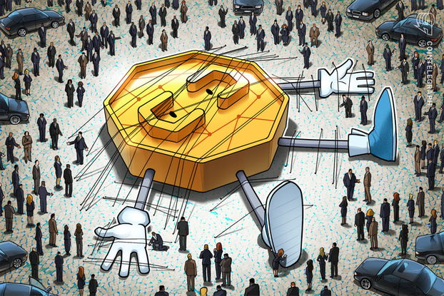 Преступники BTC и ETH