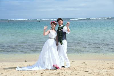 Greetings from Honolulu